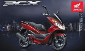 Honda-PCX3